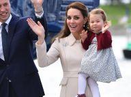 """Kate Middleton, maman à coeur ouvert : """"Devenir mère a été merveilleux, mais..."""""""