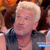 """Benjamin Castaldi violent envers Stéphane Guillon, """"un lâche et faux derche"""""""