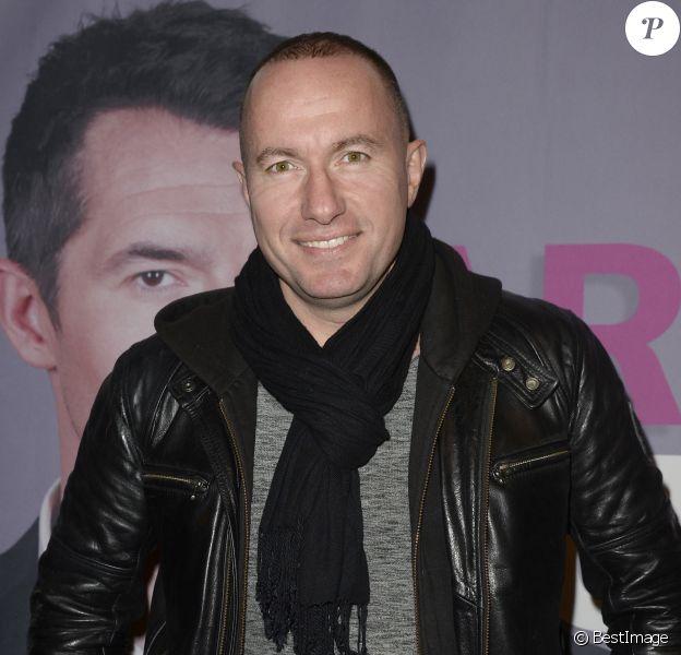 """Pascal Soetens - Générale du One Man Show d'Arnaud Ducret """"Arnaud vous fait plaisir"""" à l'Alhambra à Paris, le 13 novembre 2014."""
