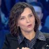 """Juliette Binoche : """"J'ai eu l'Oscar à cause d'un accident tout bête"""""""
