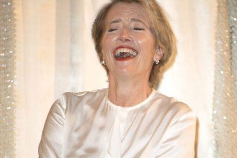 Emma Thompson : Draguée par Donald Trump, son amusante réaction