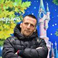 """Mathieu Kassovitz - Spectacle """"La Forêt De l' Enchantement"""" la nouvelle comédie musicale du parc Disneyland Paris, le 12 Février 2016"""