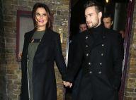 Cheryl Cole et Liam Payne parents : Très ému, le couple s'adresse aux fans
