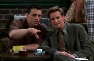 Friends : Cet acteur a failli jouer le rôle de Joey !