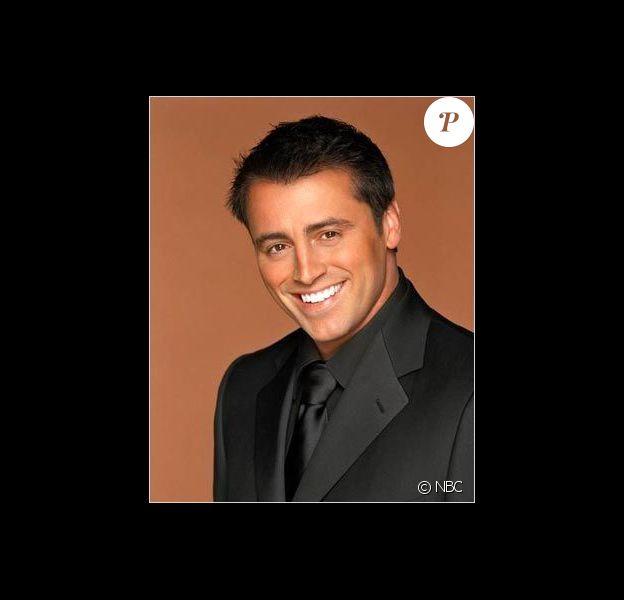 Matt LeBlanc : Joey dans la série Friends