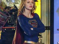 """Melissa Benoist et Chris Wood : Les deux stars de """"Supergirl"""" sont en couple !"""