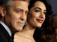 """George Clooney bientôt papa de jumeaux : """"Amal refuse ces prénoms..."""""""
