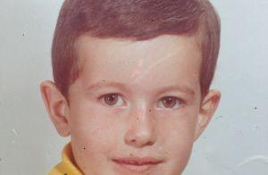 Reconnaissez-vous cet adorable enfant devenu animateur et coach à la télé ?