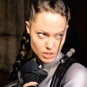 "Angelina Jolie passait des tests de drogue sur le tournage de ""Tomb Raider"""