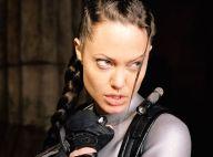 """Angelina Jolie passait des tests de drogue sur le tournage de """"Tomb Raider"""""""