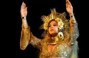 Beyoncé : La future maman bientôt dans