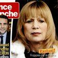 France Dimanche en kiosques 31 mars 2017