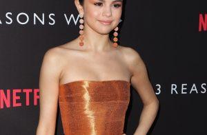Selena Gomez : Radieuse, elle délaisse The Weeknd pour un rare tapis rouge