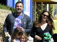 """Ben Affleck, père dévoué après sa rehab : """"Il aime ses enfants plus que tout"""""""