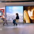 Jane Birkin était l'invitée de Catherine Ceylac dans l'émission Thé ou Café du 1er avril 2017 sur France 2.