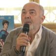 Interview avec Gérard Jugnot pour la sortie de son film C'est beau la vie quand on y pense (en salles le 12 avril 2017)