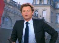 Laurent Delahousse : Grosse galère en direct dans son journal de 20 Heures...