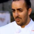 """Franck presque imbattable - """"Top Chef 2017"""", la demi-finale. Sur M6, le 12 avril 2017."""