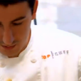 """""""Top Chef 2017"""", la demi-finale. Sur M6, le 12 avril 2017."""