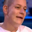 """Julien est éliminé - """"Top Chef 2017"""", la demi-finale. Sur M6, le 12 avril 2017."""