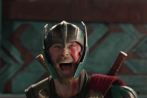Thor - Ragnarok : Une première bande-annonce... très surprenante