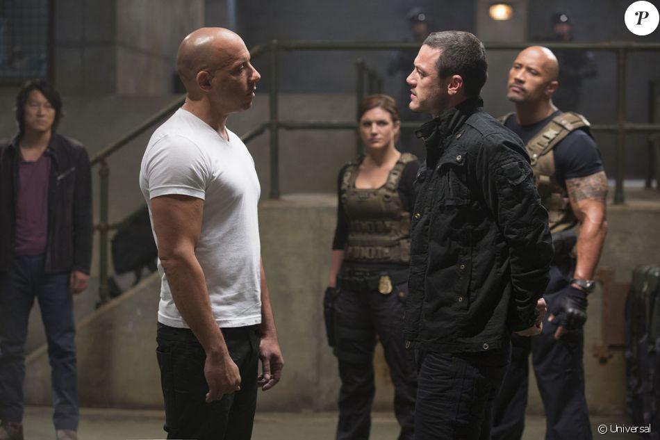 Vin Diesel bientôt face un personnage de Fast & Furious ressuscité ?
