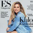 """Couverture du magazine """"ES"""", édition du 13 avril 2017"""