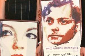 Découvrez qui sont les lauréats... des Prix Romy Schneider et Patrick Dewaere !