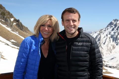 Emmanuel Macron : Pensée émue pour sa grand-mère et retrouvailles chaleureuses