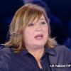 """Michèle Bernier, malchanceuse en amour : """"Ça dure en moyenne 15 jours"""""""