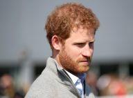 """Prince Harry et la mort de Diana : Deux ans de """"chaos total"""", il se confie..."""