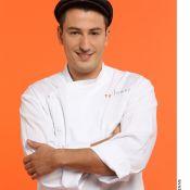 Top Chef 2017 – Jérémie Izarn en couple : Découvrez sa compagne !