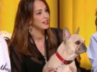 Alice Belaïdi dézinguée pour avoir comparé son chien à une artiste américaine