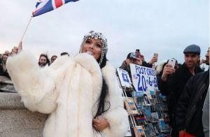 Nicki Minaj : Son clip tourné à Londres avant l'attentat fait polémique