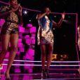 "The Sugazz faceà JJ - ""The Voice 6"", samedi 22 avril 2017, TF1"