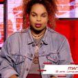 "Manoah et Hélène - ""The Voice 6"", samedi 22 avril 2017, TF1"