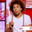 "Juliette affronte Samuel M - ""The Voice 6"", samedi 22 avril 2017, TF1"