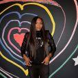 """Naomi Campbell- Lancement de la collection """"Child at Heart"""" par Naomi Campbell et Diesel à Paris le 20 avril 2017. © Vereen/Bestimage"""
