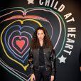 """Iman Pérez- Lancement de la collection """"Child at Heart"""" par Naomi Campbell et Diesel à Paris le 20 avril 2017. © Vereen/Bestimage"""