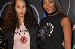 Iman Pérez : La fille de Vincent Pérez se mesure à Naomi Campbell