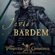 Affiche de Pirates des Caraïbes 5 - La Vengeance de Salazar, en salles le 4 mai 2017