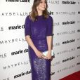 "Mandy Moore assiste à la soirée ""Marie Claire's Fresh Faces"" au Doheny Room à West Hollywood. Los Angeles, le 22 avril 2017. © AdMedia via Zuma Press/Bestimage"