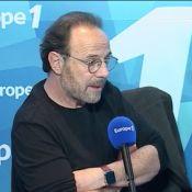 """Marc Levy marqué par Grégory Lemarchal : """"C'était un grand monsieur"""""""
