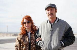 Naomi Watts et Liev Schreiber séparés mais... en plein flirt dans Outsider