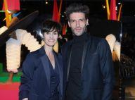 Marie-Claude Pietragalla et son bel amoureux : Complices pour soutenir J-P Goude