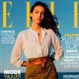 Retrouvez l'intégralité de l'interview de Nathalie Rykiel dans le magazine Elle, en kiosques le 28 avril 2017.