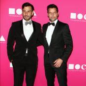 Ricky Martin et son fiancé font de l'ombre à Paris Hilton in love de Chris Zylka