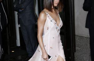 Selena Gomez et The Weeknd : Couple ravissant qui officialise au Met Gala