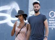 """Shy'm """"cramée"""" ? Sa nouvelle photo de couple avec Benoît Paire intrigue..."""