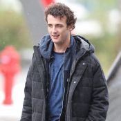 Liam Neeson : Son fils Michael, 21 ans, prend la relève et c'est un beau gosse !